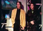 July 18, 1993 Paradiso – Amsterdam, NLD